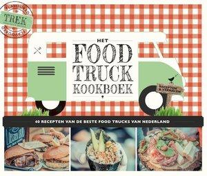 Het food truck kookboek / druk 1