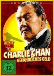 Charlie Chan-Gefaehrliches G