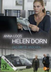 Helen Dorn - Das dritte Mädchen