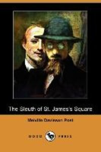 SLEUTH OF ST JAMESS SQUARE (DO