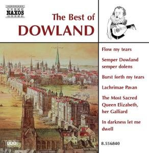 The Best Of Dowland