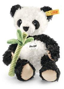 Steiff 282188 - Manschli Panda, 26 cm