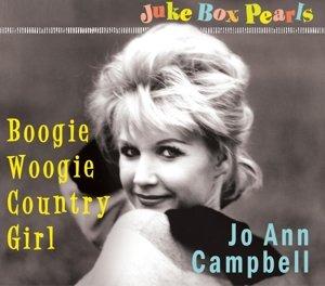 Boogie Woogie Country Girl-Jukebox Pearls