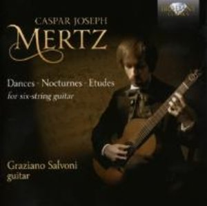 Guitar Music Vol.2-Dances,Nocturnes,Etude