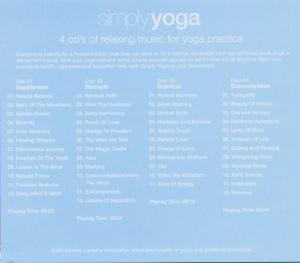Simply Yoga
