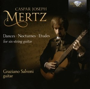 Guitar Music Vol.2-Dances,Nocturnes,Etude