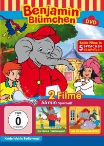 Flaschengeist/Blaue Elefant