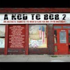 A Nod To Bob 2