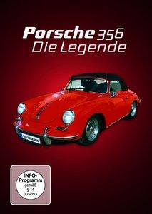 Die Legende Porsche 356