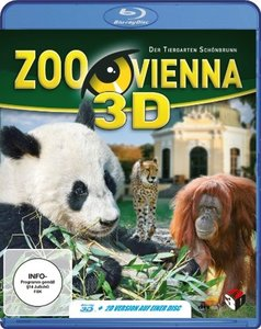 Zoo Vienna 3D - Der Tiergarten Schönbrunn 3D