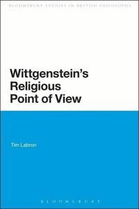 Wittgenstein's Religious Point of View