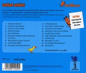 Die Sendung mit der Maus - CD 2