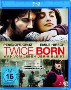 Twice Born-Was vom Leben übrig bleibt-Blu-ray