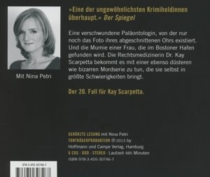 (20)Knochenbett