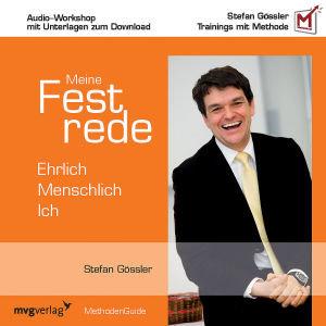 Stefan Gössler: Meine Festrede