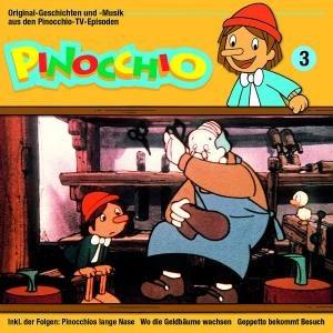 03: Pinocchio