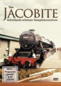The Jacobite-Schottlands Schönste Dampflokomotiven
