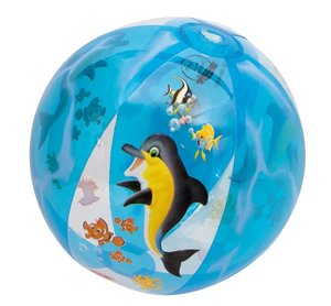 Friedola 146215 - Strandball Ocean 29 cm