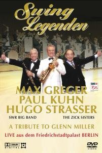 Various: Swing Legenden-A Tribute To Glenn Miller