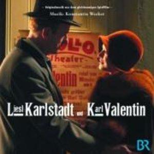 Liesl Karlstadt & Karl Valentin