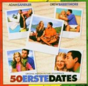 50 Erste Dates(50 First Dates)