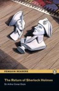 Penguin Readers Level 3 The Return of Sherlock Holmes