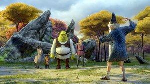 Shrek der Dritte 3D
