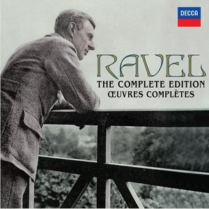 Ravel Complete Edition (GA)