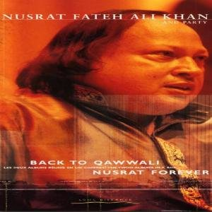 Back To Qawwali/Nusrat Forever