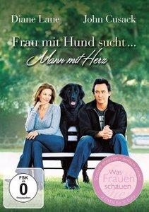 Frau mit Hund sucht... Mann mit Herz