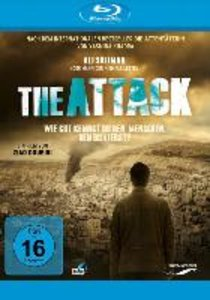 The Attack BD