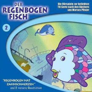 Der Regenbogenfisch 2. CD