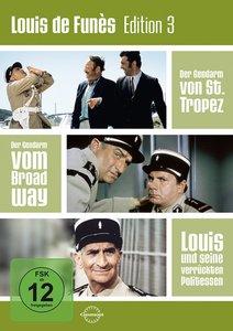 Louis de Funes - Edition 3