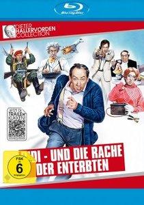 Didi-Und Die Rache Der Enterbten (BD)