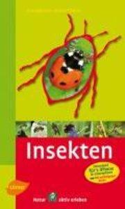 Steinbachs Naturführer Insekten