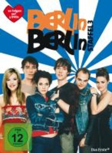 Berlin,Berlin-Staffel 3