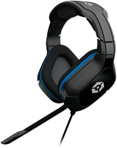 Wired Stereo Gaming-Headset HC-2, Kopfhörer mit Mikrofon für PC/