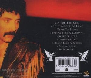 Seventh Star (Jewel Case CD)
