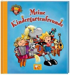 Der kleine König - Meine Kindergartenfreunde