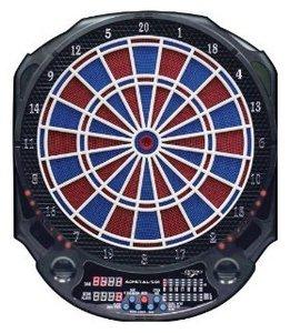 Carromco 92515 - E-Dartspiel Admiral 501