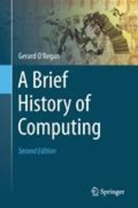 A Brief History of Computing
