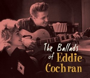 The Ballads Of Eddie Cochran