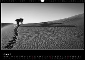 The dunes of Amatlich (Wall Calendar 2015 DIN A3 Landscape) - zum Schließen ins Bild klicken