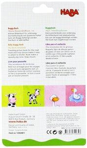 Buggy-Buch Meine Bauernhoftiere