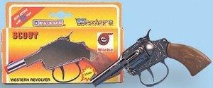 Sohni-Wicke - Scout-Colt, 100 Schuss