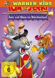 Tom & Jerry - Katz und Maus im Märchenland