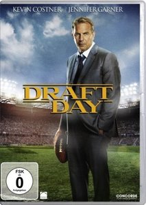 Draft Day. DVD