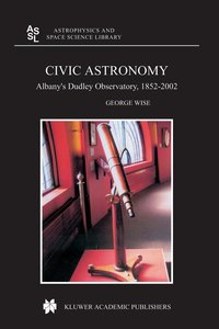 Civic Astronomy