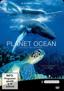 Planet Ocean (DVD)
