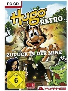 Hugo Retro - Zurück in der Mitte (Software Pyramide)